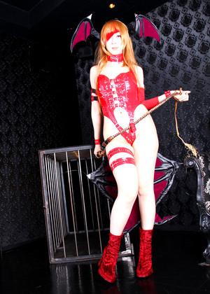 Japanese Cosplay Sachi Ghirl Bikini Selip