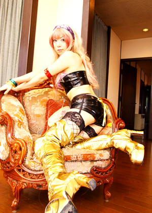 Japanese Cosplay Sachi Alsscan Image Xx