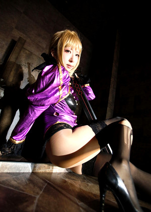 Japanese Cosplay Sachi Resolution Audienvce Pissy
