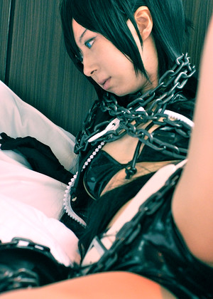 Japanese Cosplay Sachi Lesbiene My Stepmom