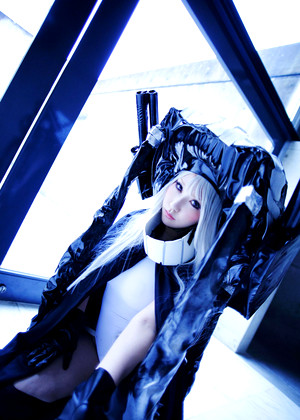 Japanese Cosplay Saku Metrosex Fat Black jpg 12