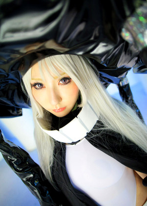 Japanese Cosplay Saku Metrosex Fat Black jpg 7