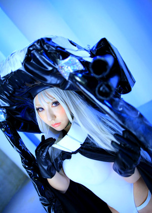 Japanese Cosplay Saku Metrosex Fat Black jpg 8