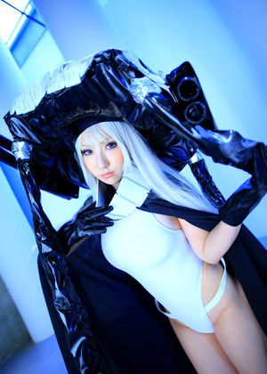 Japanese Cosplay Saku Metrosex Fat Black jpg 9