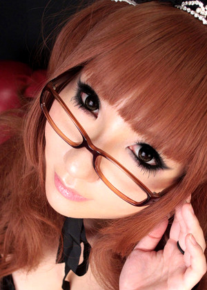 Japanese Cosplay Saku Crystal Xsossip Homly