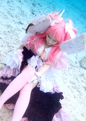 Japanese Cosplay Saku Crystal Hospittle Xxxbig