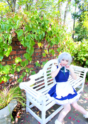 Japanese Cosplay Saku Bizzers Video Come jpg 10