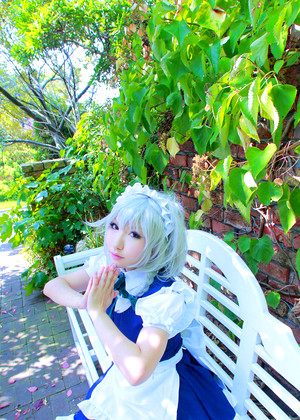 Japanese Cosplay Saku Bizzers Video Come jpg 2