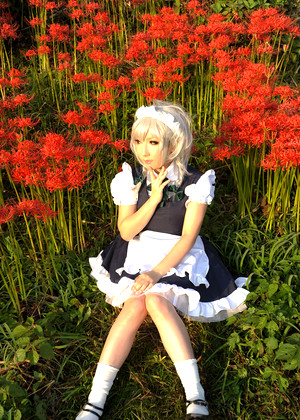 Japanese Cosplay Saku Bizzers Video Come jpg 6
