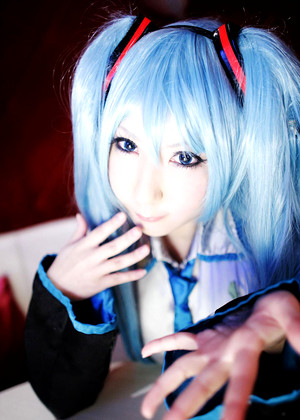 Japanese Cosplay Saku Ww Gifs Animation
