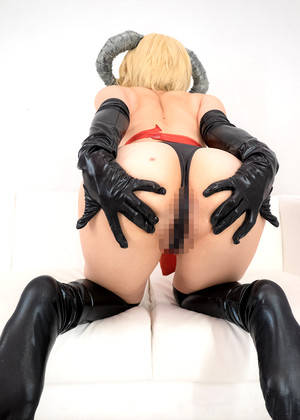 Japanese Cosplay Sayla Xxxnew Black Cocks jpg 1
