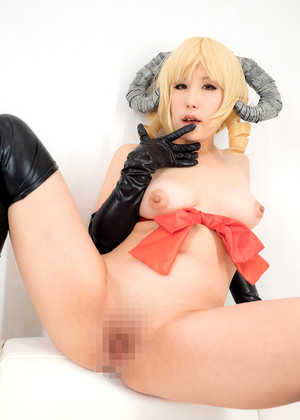 Japanese Cosplay Sayla Xxxnew Black Cocks jpg 10
