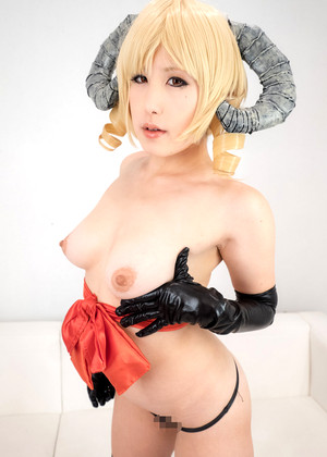 Japanese Cosplay Sayla Xxxnew Black Cocks jpg 5
