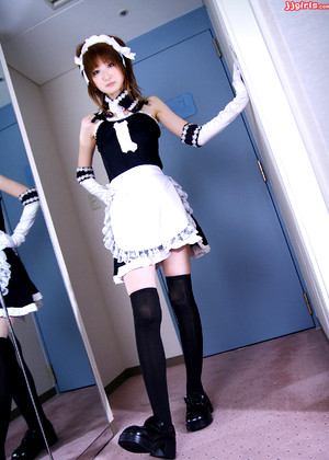 Japanese Cosplay Serina 18on Saching Sperms