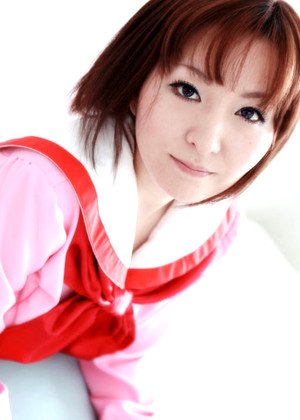 Japanese Cosplay Shien Frnds Kising Hd