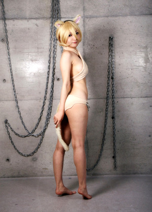 Japanese Cosplay Shien Blazzer Mp4 Download