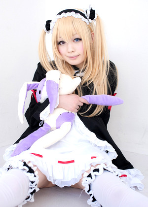 Japanese Cosplay Shizuku Small Realated Video jpg 10