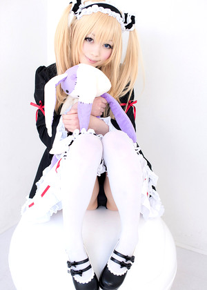 Japanese Cosplay Shizuku Small Realated Video jpg 2