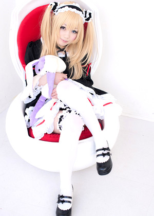 Japanese Cosplay Shizuku Small Realated Video jpg 3