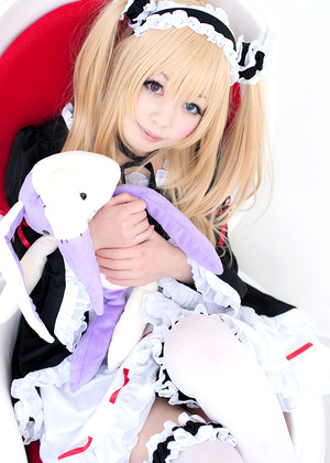 Japanese Cosplay Shizuku Small Realated Video jpg 4