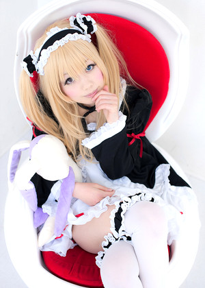 Japanese Cosplay Shizuku Small Realated Video jpg 6