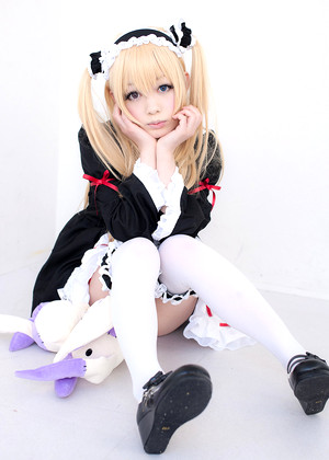 Japanese Cosplay Shizuku Small Realated Video jpg 8