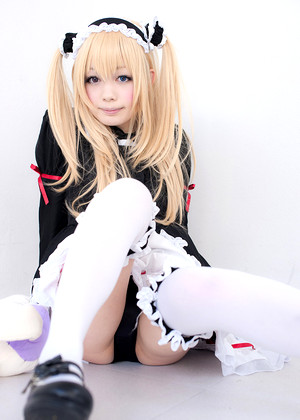 Japanese Cosplay Shizuku Small Realated Video jpg 9