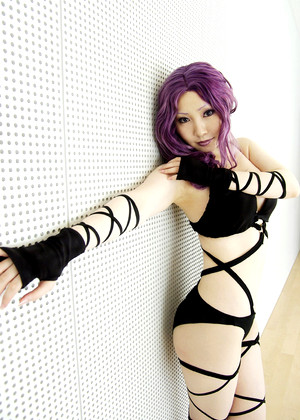 Japanese Cosplay Tatsuki Sexist Face Cumshots