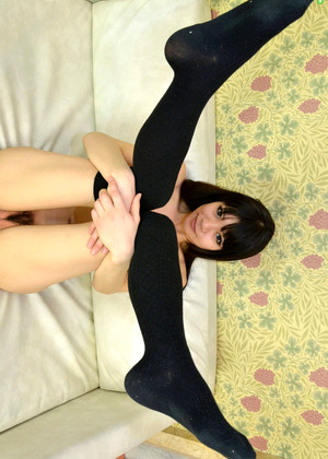 Japanese Gachinco Akubi Virgins 21 Naturals