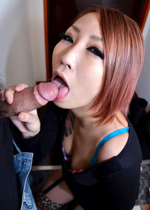 Japanese Gachinco Ami Worldporn Blond Young