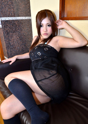 Japanese Gachinco Maika Fields Memek Model
