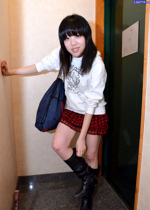 Japanese Gachinco Rimi Uniforms Mom Teen