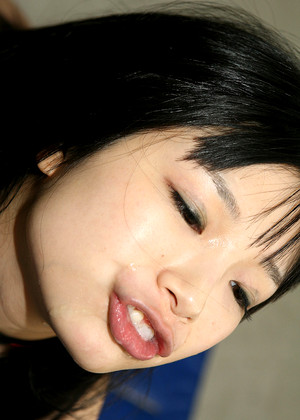 Japanese Hina Maeda Beatiful Hot Modele