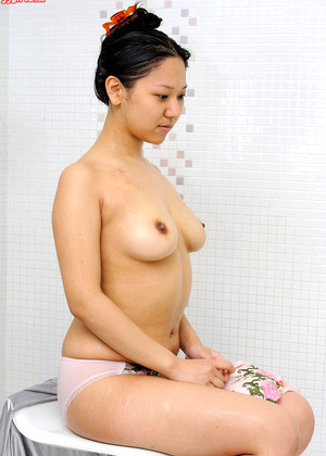 Japanese Kei Nishizono Bends Turboimagehost Twistys