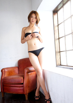 Japanese Konan Mondays Nude Woman