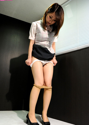 Japanese Manaka Miyano Low Hot Poran