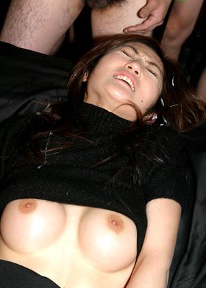 Japanese Maya Tsubaki Pang Posy Poon