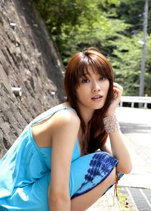 Japanese Mikie Hara Cheyenne Metart Stockings jpg 6