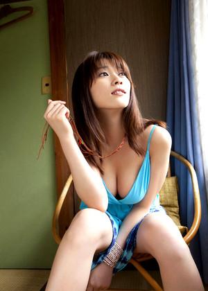 Japanese Mikie Hara Cheyenne Metart Stockings jpg 8