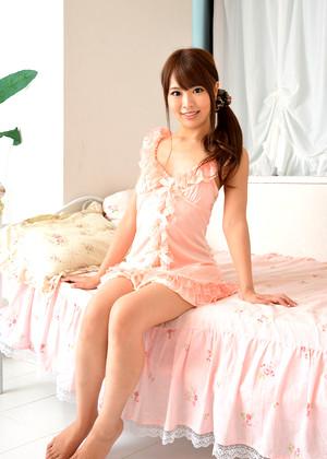 Japanese Mirei Aika Luxe Screaming Girl