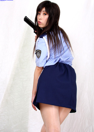 Japanese Mizuki Akai Club Ass Tits