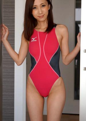 Japanese Nanaha Enjoys Fat Wet jpg 11