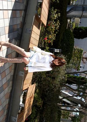 Japanese Nozomi Ansaki Polisi Girls Teen jpg 3