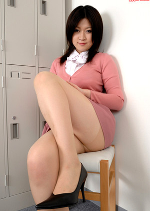 Japanese Office Lady Undine Git Cream