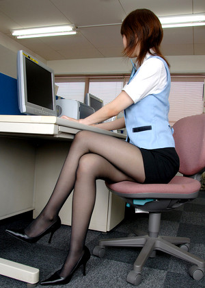 Japanese Office Lady Maserati Photosb Cum
