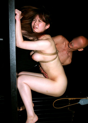 Japanese Oshioki Yunna Silk Massage Download