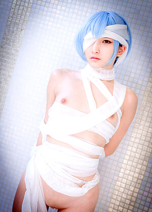 Japanese Rei Ayanami Video Osakasex Punishement jpg 12