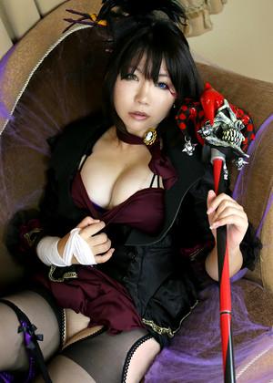 Japanese Rin Higurashi Mindi Nude Pic jpg 5