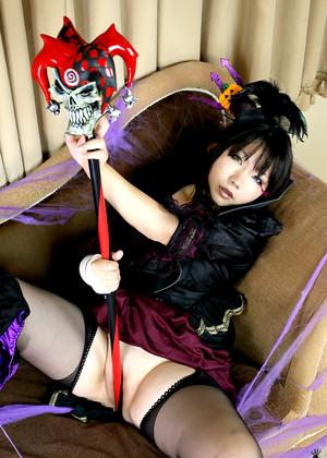 Japanese Rin Higurashi Mindi Nude Pic jpg 8
