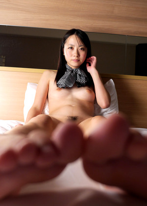 Japanese Risa Takayama Footjob Mom Birthday